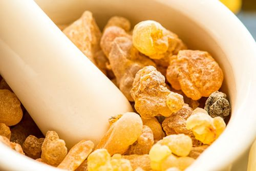 New research suggests using frankincense to treat arthritis