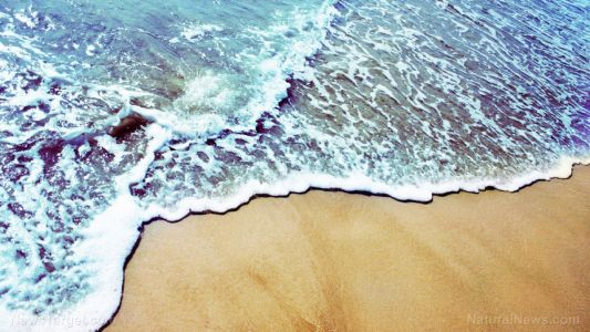 Scientists uncover link between low tide and earthquakes