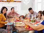 One-third of parents say family gatherings for Thanksgiving is worth risk of contracting COVID-19