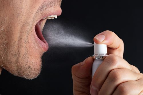Vitamin D oral sprays just as effective as pills, researchers say