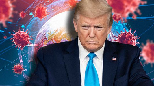 BREAKING: Confirmation that President Trump is NOT controlled by Big Pharma and is completely opposed to coercive vaccine mandates