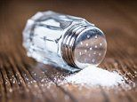 Are you eating enough SALT? A lack of sodium can cause nausea, vomiting and muscle cramps