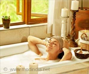 Hot Baths Could Help Lower Risk Factors Tied to Type 2 Diabetes