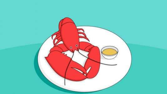29 Weeks Pregnant - Your Baby Is The Size Of A Lobster