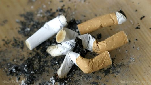 New life for pollution: Chemists are looking into using cigarette butts for hydrogen storage