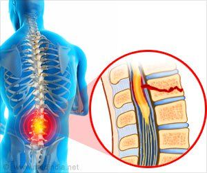 An Injury to the Spinal Cord may Affect the Heart