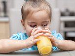 Should you let your child drink juice? 4 out of 5 experts said NO
