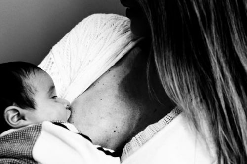 My Obsession With Breastfeeding Nearly Killed Me