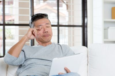 Prevent Macular Degeneration with Supplements