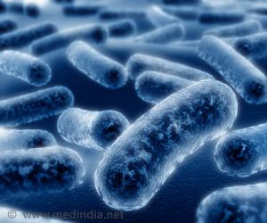 Gut bacteria may protect infants from intestinal infection