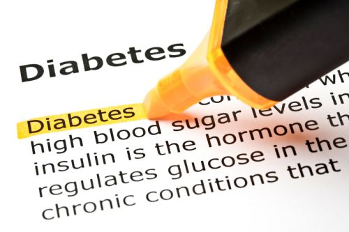 Type 2 diabetes REVERSED in 40 percent of patients. could have doubled if they used superfoods and vitamin D