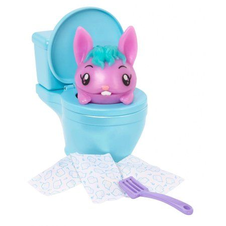 'Pooparoos' Are The Hot New Toilet Toy No One Asked For
