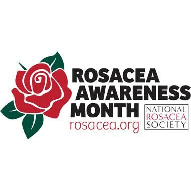 NRS Offers New Resources in Honor of Rosacea Awareness Month