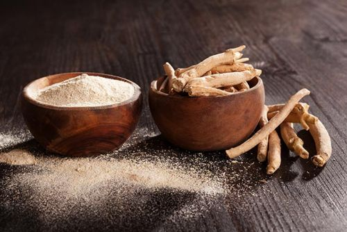 5 Reasons why ashwagandha is an amazing healing herb
