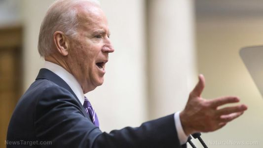 Biden's flurry of executive actions is mostly meant as backhand to Trump's legions of supporters