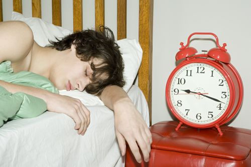 Study links DHA levels to better sleep in Mexican teens