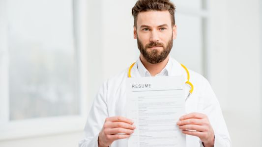 More Physicians Are Now Employees Rather Than Owners
