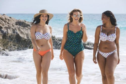 If You Have Big Boobs, This Swimwear Line Is For You