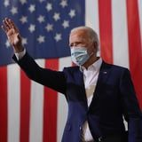 7 Steps Joe Biden Would Take to Tackle the COVID-19 Pandemic