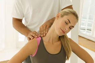 Massage Therapy, Recovery and Weight Loss Transformation