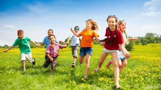 Physical exercise for mental health: New research concludes that children's memory, attention, ability to learn improves after engaging in physical activity