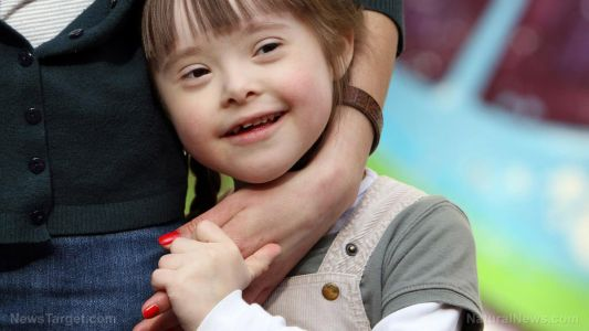 First it was kids with autism, now it's Down syndrome: Trans cult targeting society's most vulnerable with LGBT indoctrination