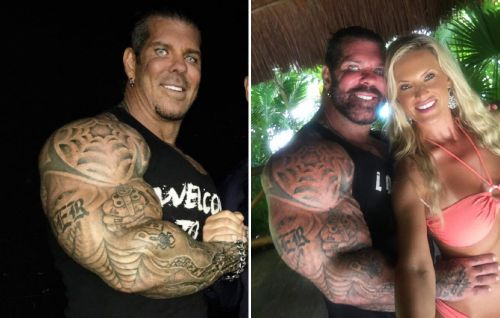 Bodybuilder Rich Piana's Autopsy Finds 'Drug Involvement Could Not Be Ruled Out'