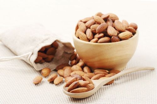 6 Surprising Health Facts about Nuts