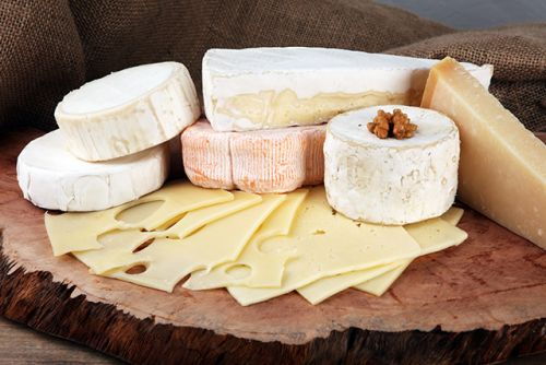 Enjoy your cheese! New research says it's probably good for you after all