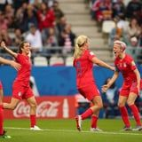 The US Women's Soccer Team Has Already Broken Records at the World Cup - Here's How