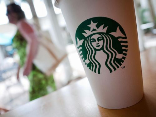 Left-wing lunacy turning Starbucks locations into homeless shelters full of drug users