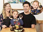 Girl, 5, 'almost' cured of epilepsy after eating avocados