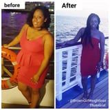Tina Lost 52 Pounds in 8 Months by Doing 2 Really Simple Things