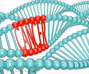 Cells' Ability to Repair DNA Points to Cancer Therapy