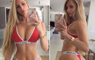 Instagram Fitness Model Amanda Lee Tells Us How She Went From 0 to 10 Million Followers