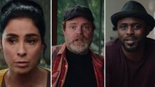 Sarah Silverman, Rainn Wilson And Others Get Real About Depression And Anxiety