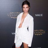 You'll Never Guess What's in Emily Ratajkowski's Diet
