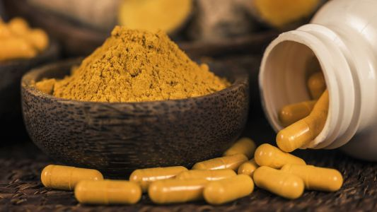 Study: Curcumin a powerful anti-inflammatory for knee osteoarthritis