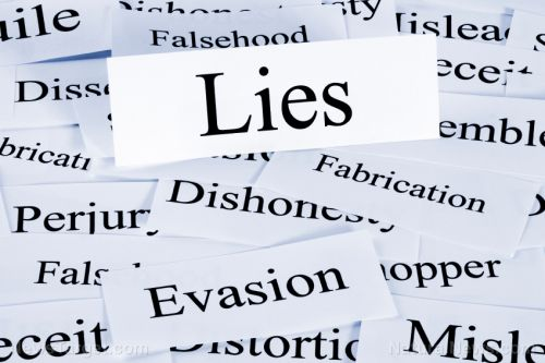 Lies.news reveals the truth on all the latest fake news, fake science and other propaganda
