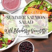 4 Simple Steps For Creating The Perfect Summer Salad