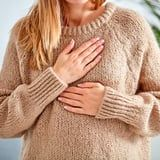 Yes, Gas Can Cause Chest Pain - Here's What You Need to Know