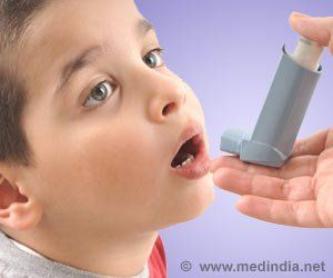 Study Help Predict Which Kid may Develop Asthma, Allergies