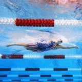 See Katie Ledecky Finish a Whole 26 Seconds Ahead of the Competition in 1,500-Meter Freestyle