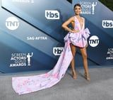 Sarah Hyland Revealed Her Top 12 Leg and Glute Moves, and All We Can Say Is DAMN