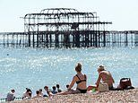 Hundreds more people died during England's April and June heatwaves, figures reveal