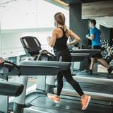 Why You Should Be Cautious About Going to the Gym, Even If You've Had the COVID-19 Vaccine