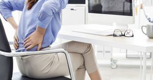 HIV infection, menopause stage predict lower bone mineral density in women