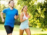 Study finds exercising in green spaces relieves stress more than going to an indoor gym