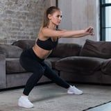 Amp Up Leg Day With Cossack Squats - the Move Helps Strengthen Your Core, Too