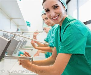 Patient Help Healthcare Workers' Adherence to Hand Hygiene